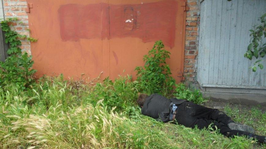 """Жители окраины Кременчуга страдают от соседства с подпольными """"разливайками"""" (ФОТО), фото-3"""