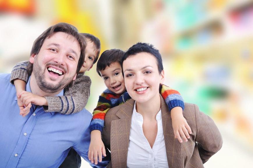 healthy-happy-family