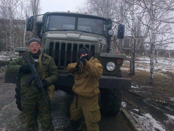 """""""Казаку ЛНР"""", стрелявшему в украинских военных, дали 9 лет тюремного срока (ФОТО), фото-2"""