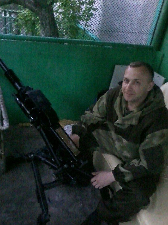 """""""Казаку ЛНР"""", стрелявшему в украинских военных, дали 9 лет тюремного срока (ФОТО), фото-1"""