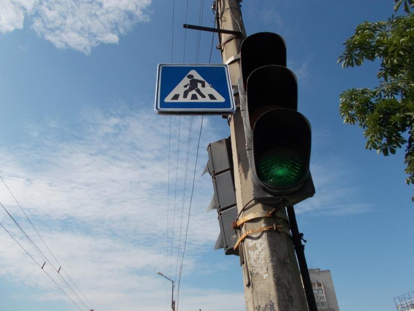 В Кременчуге обновляются дорожные знаки (ФОТО), фото-2