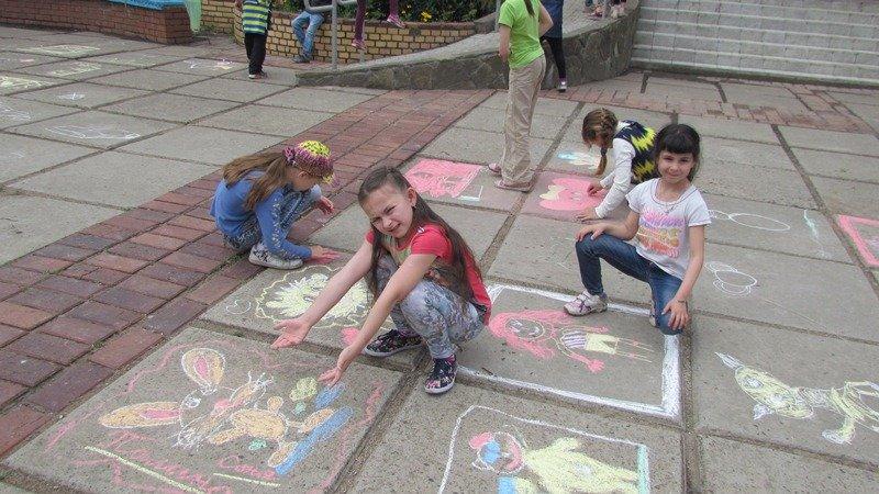 В Краматорске детей познакомили с Агнией Барто, фото-4