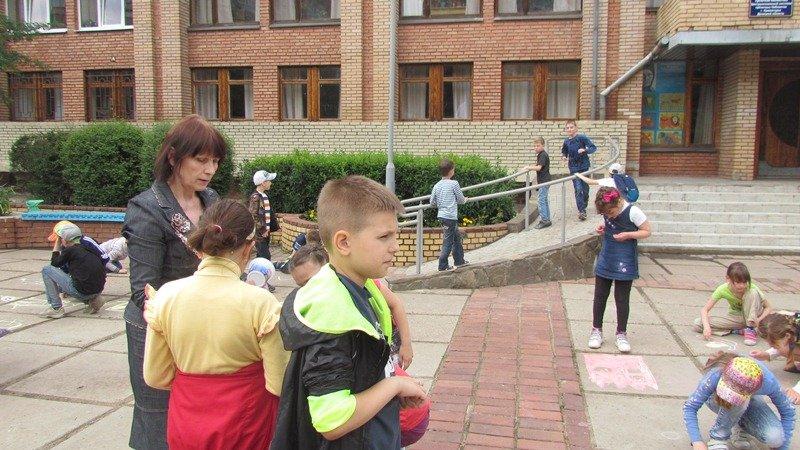 В Краматорске детей познакомили с Агнией Барто, фото-3