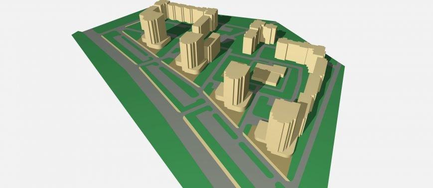 Стало известно, что планируют построить возле «Эпицентра», фото-2