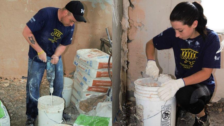 Краматорск помогает строить Украину, фото-4