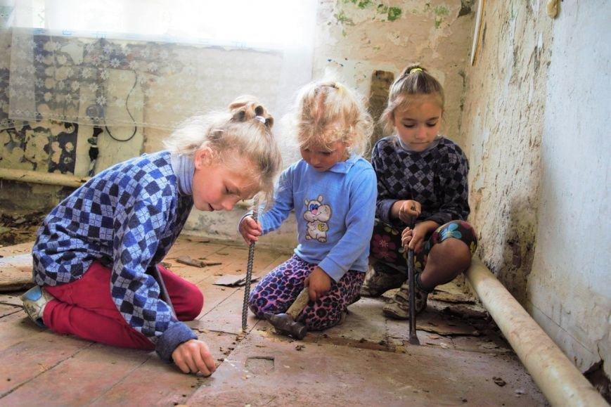 Краматорск помогает строить Украину, фото-3