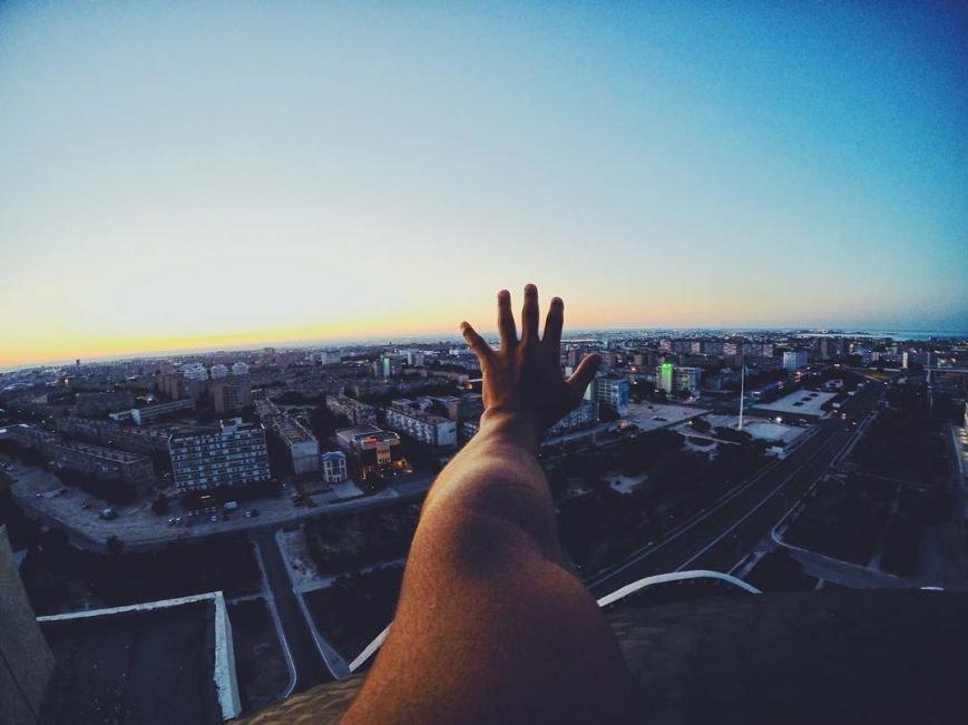 Актау глазами пользователей Instagram. Фото, фото-5