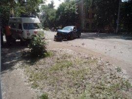 В Ульяновске 7 человек пострадали в аварии с маршруткой. ФОТО, фото-4