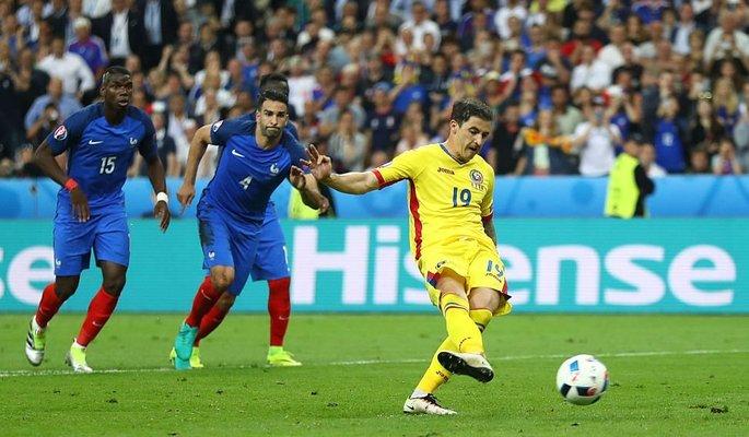 Євро-2016: шостий ігровий день, фото-2