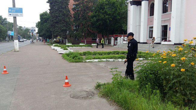 Черниговчанин сбил пенсионера на тротуаре и скрылся с места ДТП, фото-3