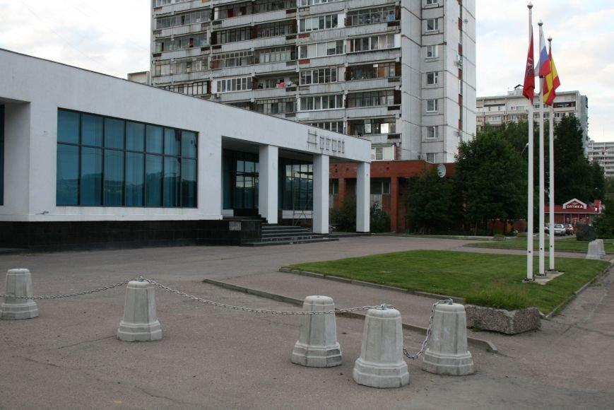 В. Е. Дудочкин обещал разобраться с парковками в Троицке, фото-9