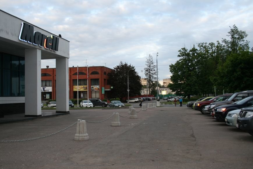 В. Е. Дудочкин обещал разобраться с парковками в Троицке, фото-7