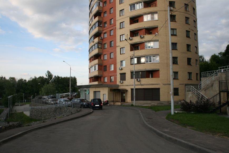 В. Е. Дудочкин обещал разобраться с парковками в Троицке, фото-4