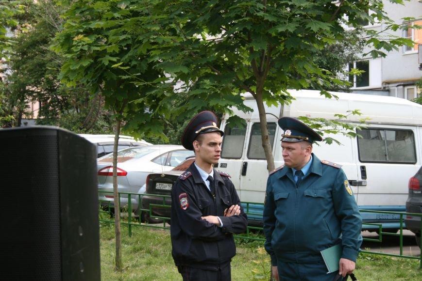 Глава Троицкого округа рассказал о двойных стандартах газоснабжения в Заречье, фото-3