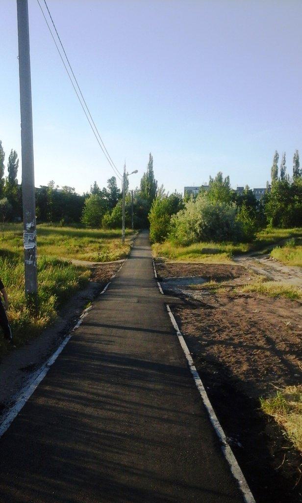 тротуар_Тернопольская 007