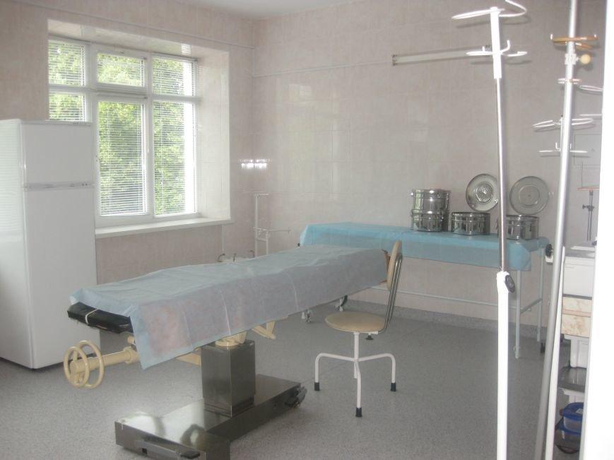 В Черниговской областной детской больнице открыли онкогематологический блок, фото-4