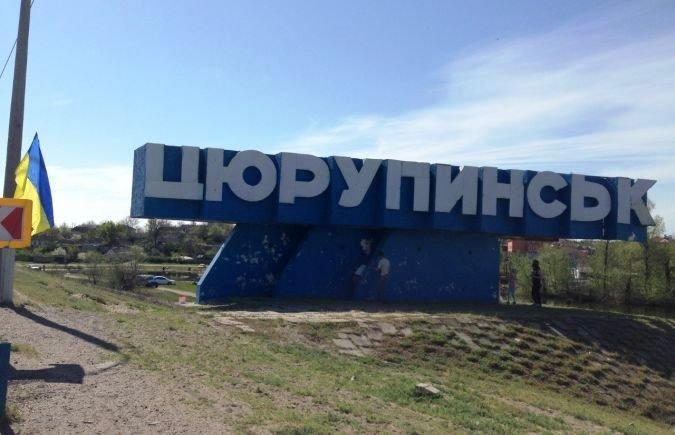 В Олешках городские депутаты будут рассматривать варианты реконструкции стел (фото), фото-1
