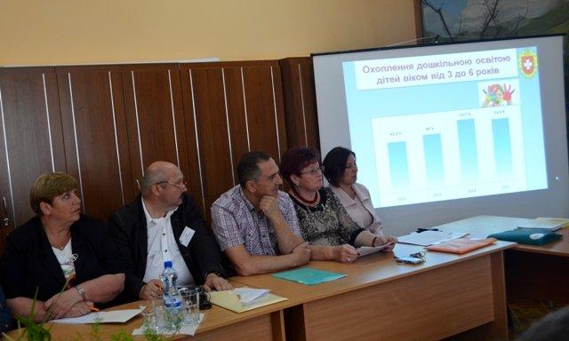 Всеукраїнський педагогічний практикум під назвою «Світ творчості» стартував у Рівному, фото-2