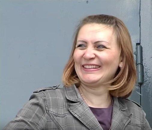 Ольга Тагильцева