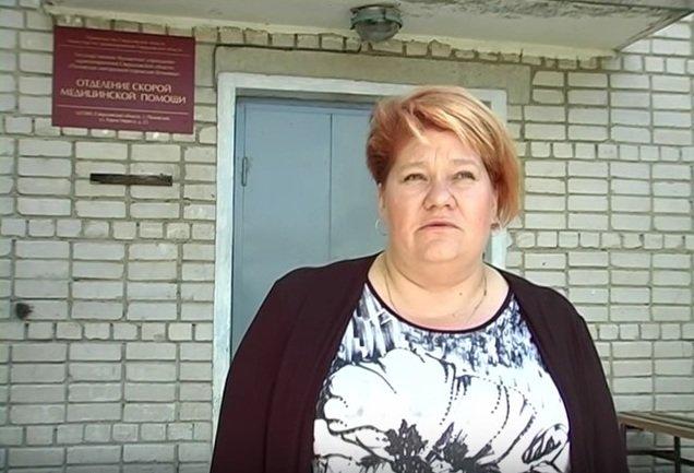 Марина Косталева