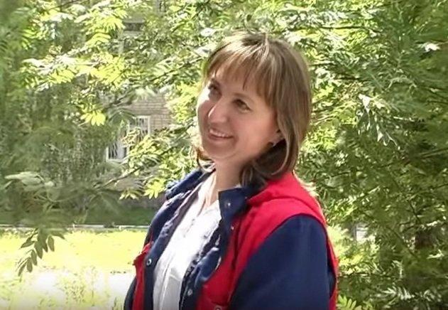 Валентина Курьянова
