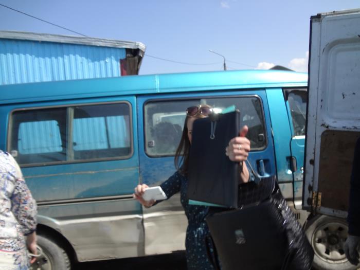 Мэрия Южно-Сахалинска «кошмарит» бизнес?, фото-2