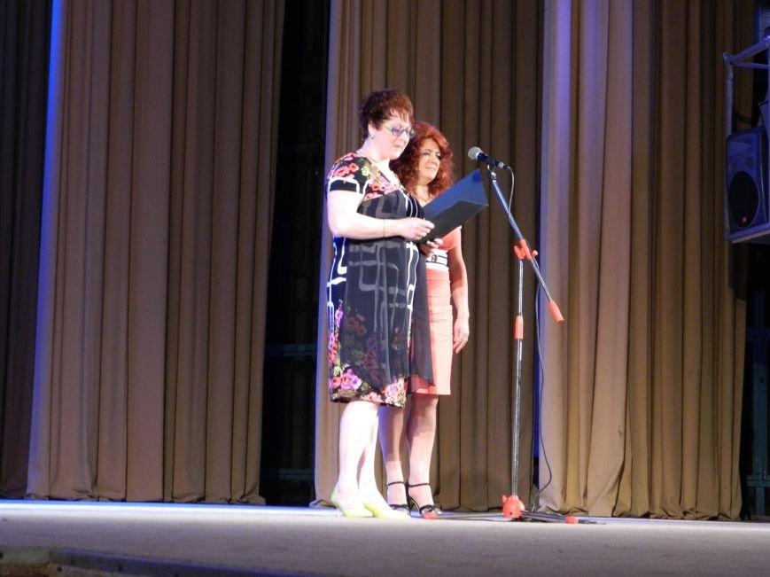 В Краматорске поздравили медиков, фото-1
