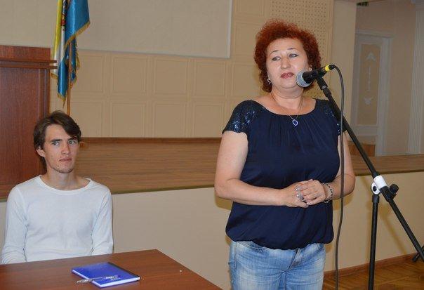 В Черноморске встретились лидеры общественных молодёжных организаций, фото-1