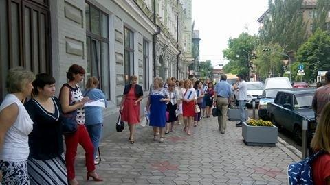В Мариуполе собрались женщины, чтобы бороться за мир (ФОТО), фото-2