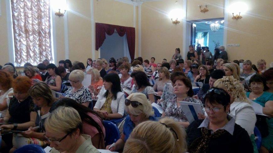 В Мариуполе собрались женщины, чтобы бороться за мир (ФОТО), фото-5