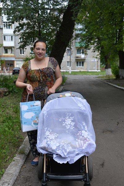 Новорожденные малыши – надежда на мир в родном городе (ФОТО), фото-7