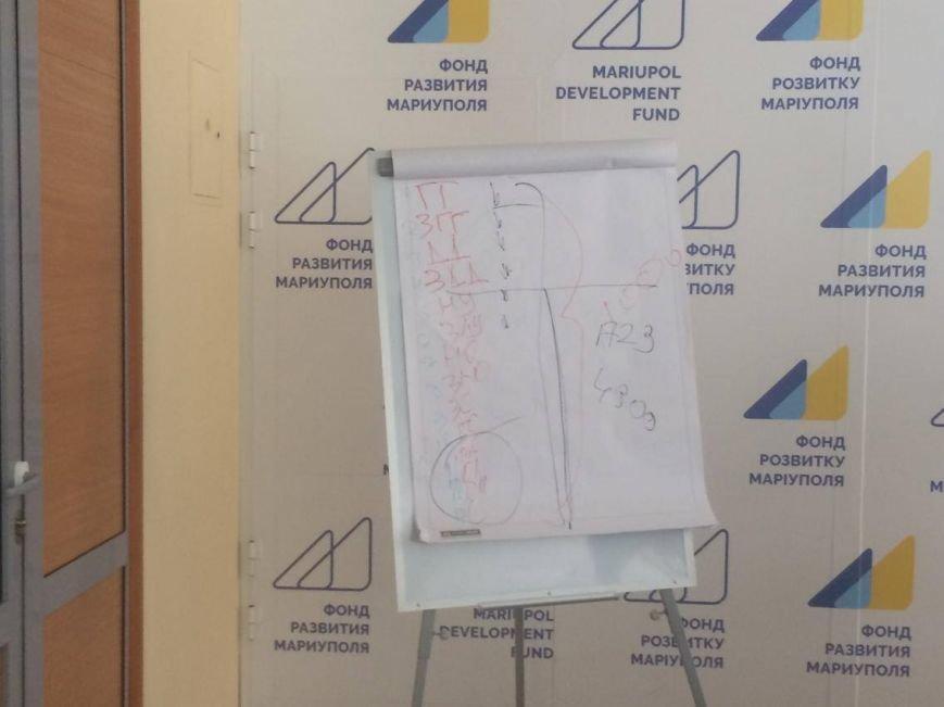 В Мариуполе на летних каникулах будут обучать будущих чиновников (ФОТО), фото-6