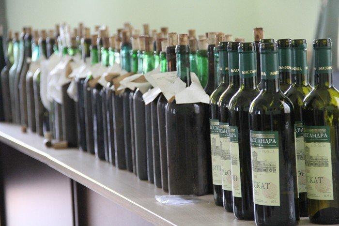Столовые вина «Массандры» стали сенсацией Егоровской дегустации (ФОТО), фото-5