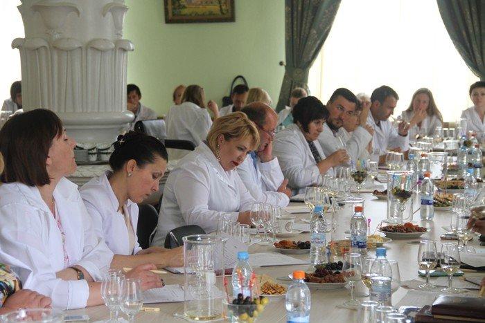 Столовые вина «Массандры» стали сенсацией Егоровской дегустации (ФОТО), фото-2
