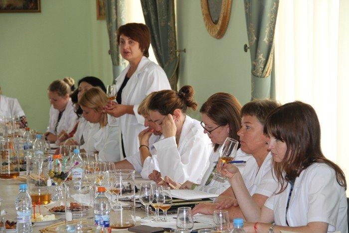 Столовые вина «Массандры» стали сенсацией Егоровской дегустации (ФОТО), фото-4
