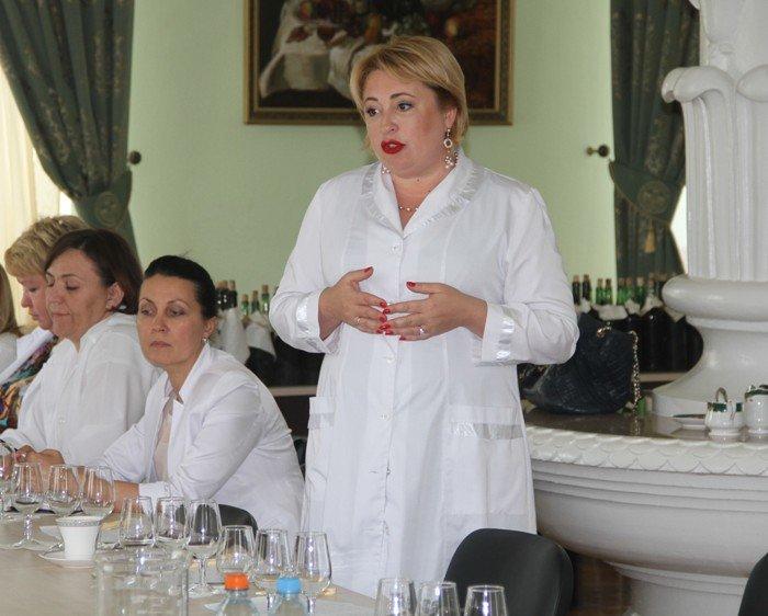 Столовые вина «Массандры» стали сенсацией Егоровской дегустации (ФОТО), фото-1