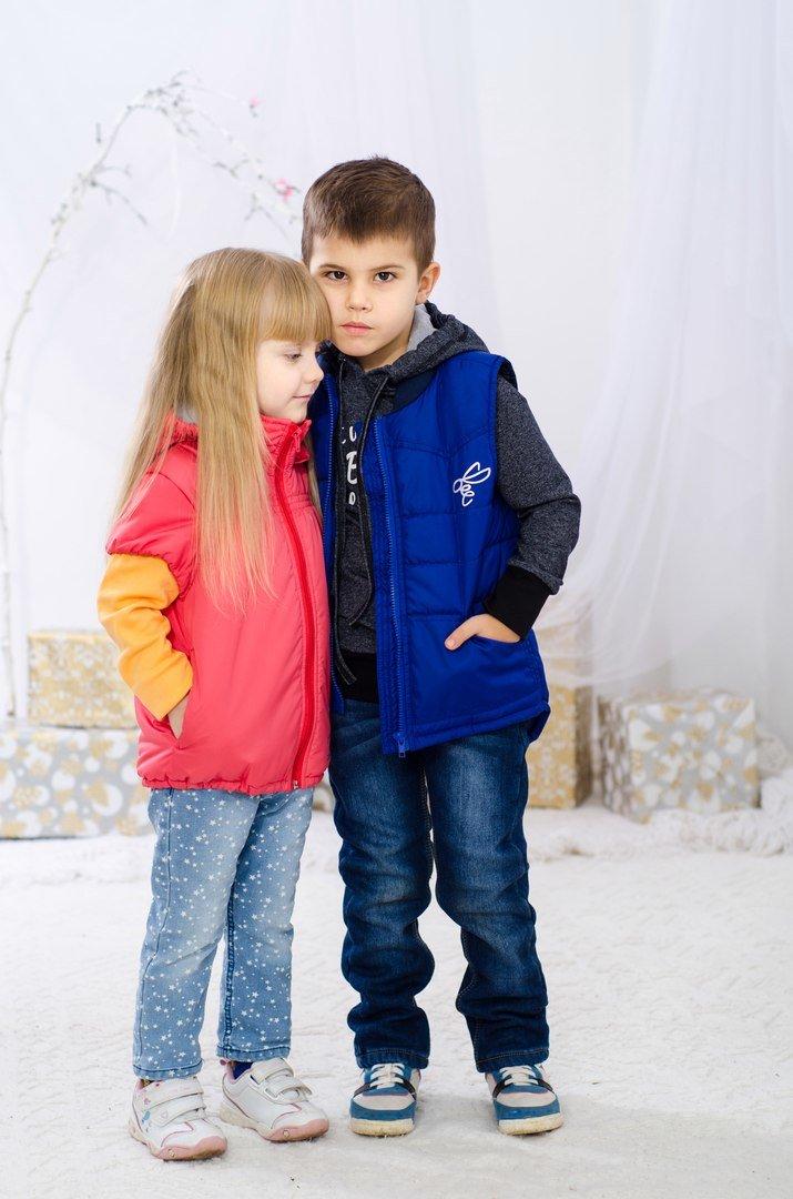 Как правильно подобрать верхнюю одежду ребенку, фото-1