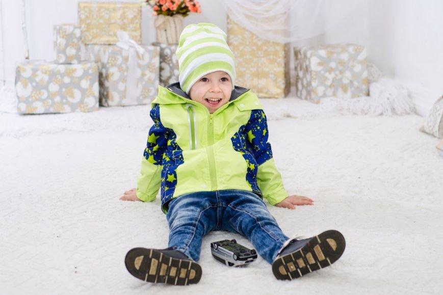 Как правильно подобрать верхнюю одежду ребенку, фото-3
