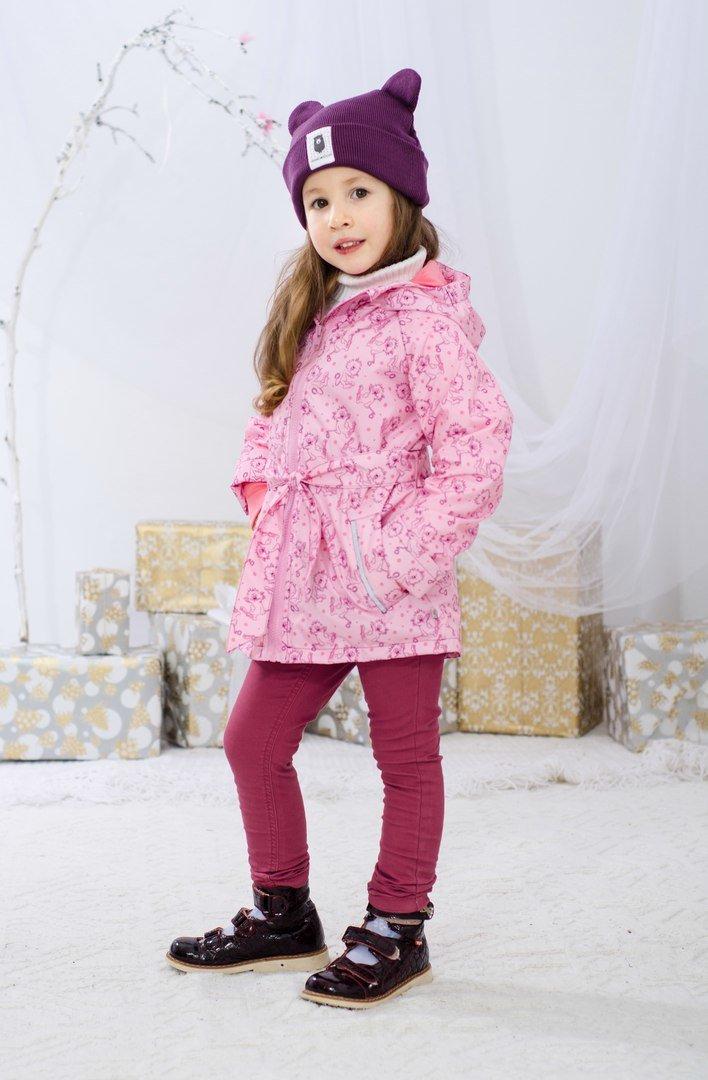 Как правильно подобрать верхнюю одежду ребенку, фото-2