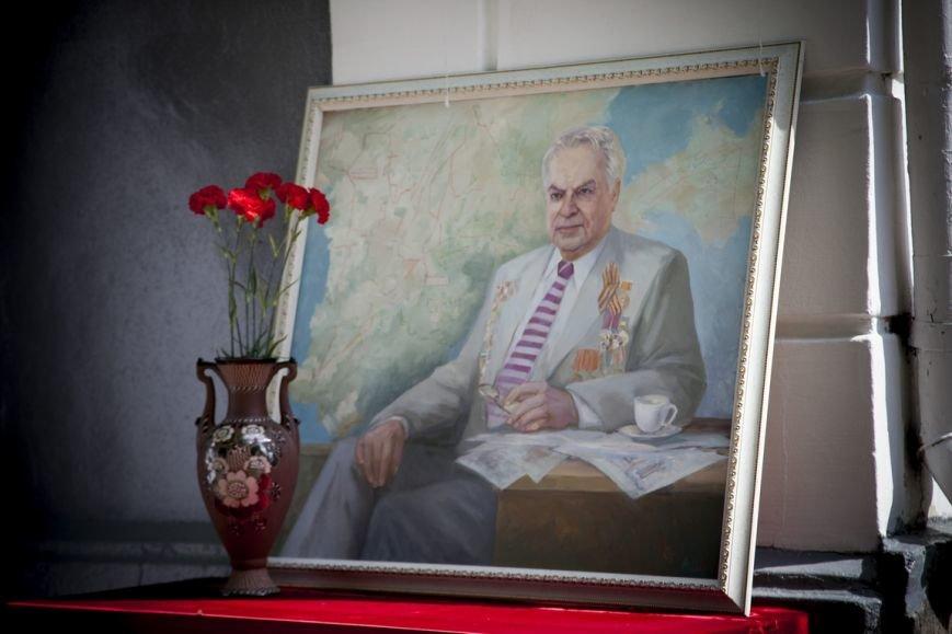 Симферопольским городским электросетям присвоили имя Адольфа Йоффе (ФОТО), фото-5
