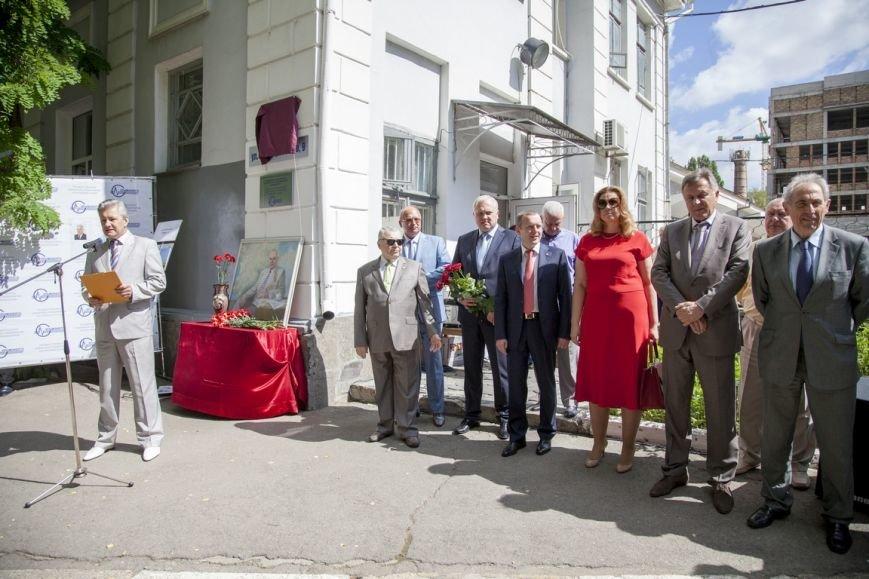 Симферопольским городским электросетям присвоили имя Адольфа Йоффе (ФОТО), фото-1