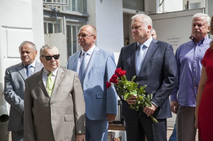 Симферопольским городским электросетям присвоили имя Адольфа Йоффе (ФОТО), фото-2