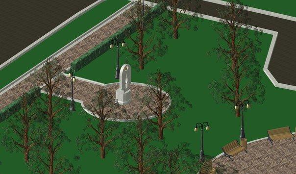 Авдеевцам предлагают обсудить проект памятного знака погибшим жителям (ФОТО), фото-3