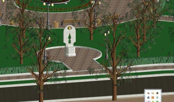 Авдеевцам предлагают обсудить проект памятного знака погибшим жителям (ФОТО), фото-1