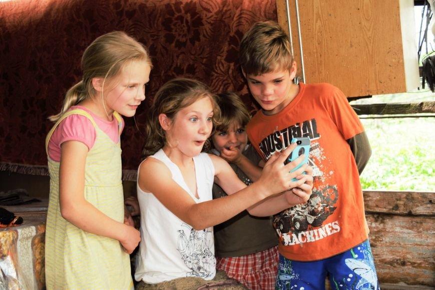 Жители Краматорска помогут многодетной семье, фото-4
