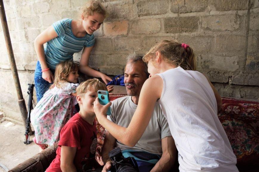 Жители Краматорска помогут многодетной семье, фото-3