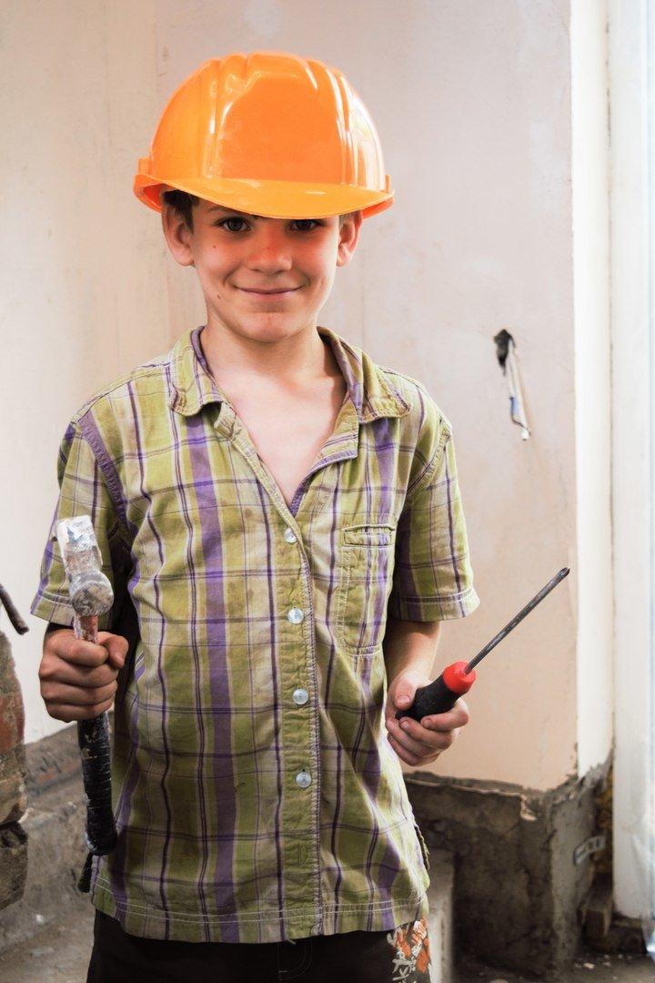Жители Краматорска помогут многодетной семье, фото-5