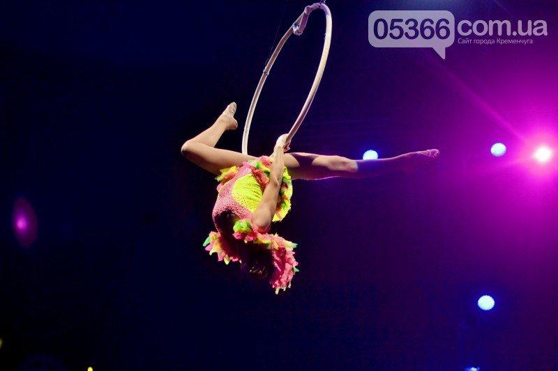 «Восхитительное шоу WOOZU – это настоящее произведение циркового искусства» (фото и видео), фото-3