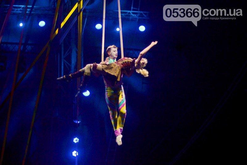 «Восхитительное шоу WOOZU – это настоящее произведение циркового искусства» (фото и видео), фото-1