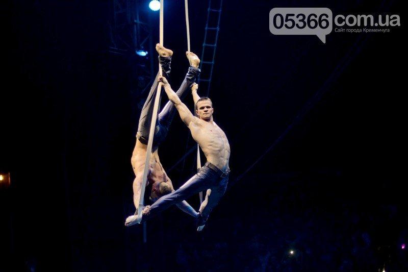 «Восхитительное шоу WOOZU – это настоящее произведение циркового искусства» (фото и видео), фото-5